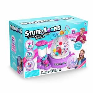 Stuffaloons - Maker Station