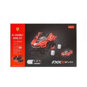 RAStar – Ferrari FXX K EVO Building Kit