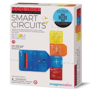 Logiblocs - Smart Circuits