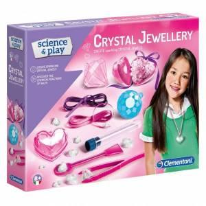 Clementoni - Crystal Jewellery