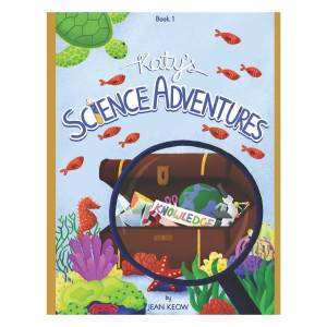 Katy's Science Adventures - Book 1