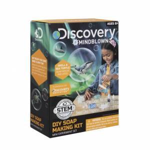 Discovery Mindblown - Soap Making Kit ( Mini Experiment Set )