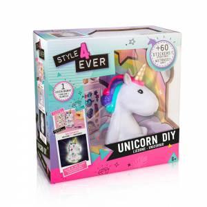 Style 4 Ever Unicorn DIY