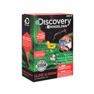 Discovery Mindblown - Slime-O-Rama ( DIY Experiment Set )
