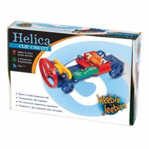 Heebie Jeebies - Helica ( Clip Circuit )