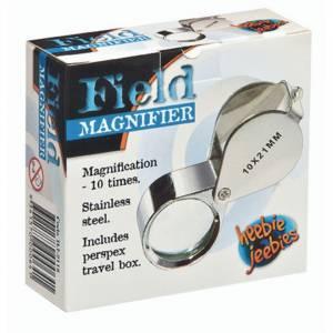 Heebie Jeebies - Field Magnifier