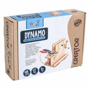 Heebie Jeebies - Dynamo ( Free Electricity Kit )