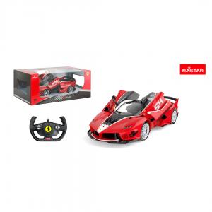 RAStar - R/C 1:14 Ferrari FXX K Evo