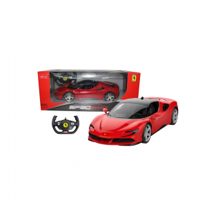 RAStar - R/C 1:14 Ferrari SF90 Stradale
