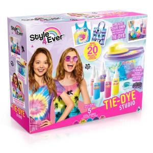 Style 4 Ever Tie-Dye Studio