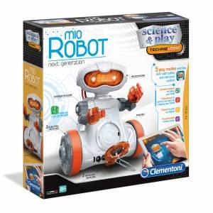 Mio The Robot 2.0