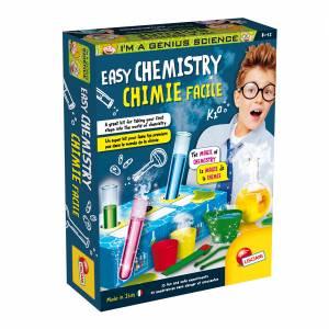 I'm A Genius Science - Chemisty