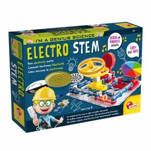 I'm A Genius Science - Electro STEM