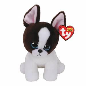 Ty Beanie Boos - Regular Plush - Portia the Terrier