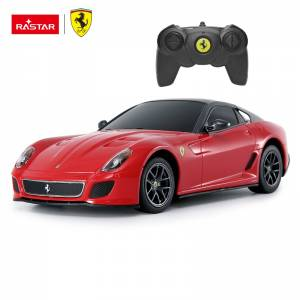 RAStar – R/C 1:24 Ferrari 599 GTO