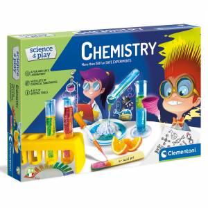 Clementoni - Chemistry