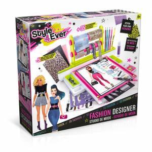 Style 4 Ever - Fashion Designer Studio