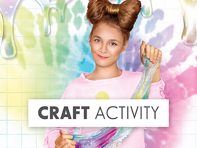 Craft Activity Toys for Kids