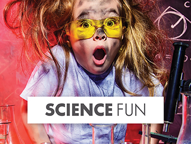 Science Activity Toys for Kids